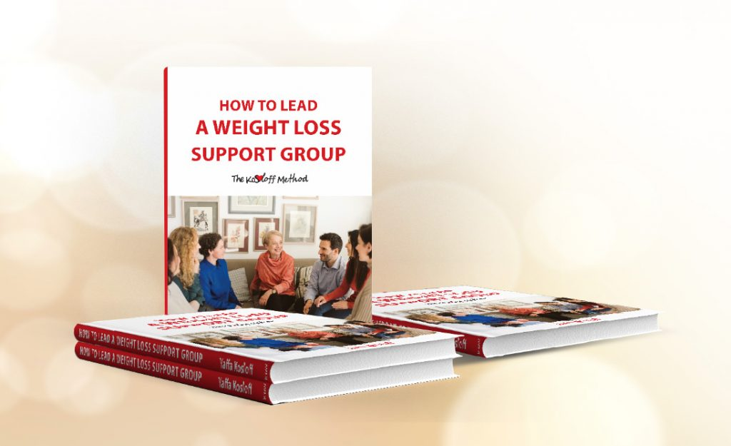 How to Lead a Weight Loss Support Group